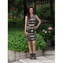 Лятна рокля VERSACE
