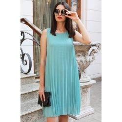 Едноцветни рокли солей