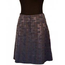 Тъмно синя пола