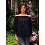 Блузка Zara с отворени рамене