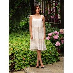 Лятна рокля бохо