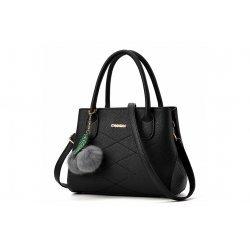 Черна чанта Kathy Black