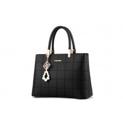 Черна чанта Raelyn Black