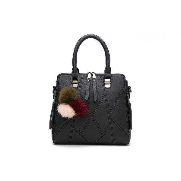 Дамска чанта Jade Black