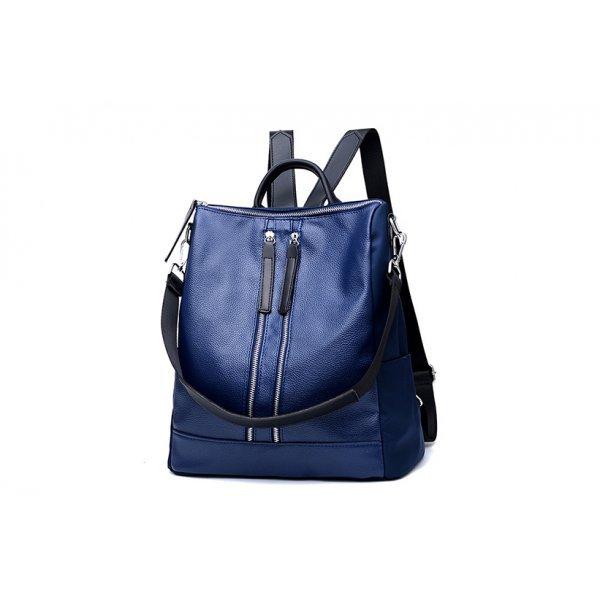 Дамска чанта - раница Joyce Blue
