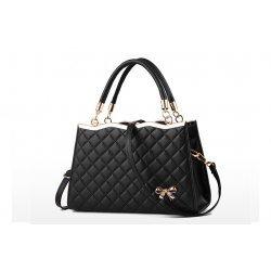 Елегантна чанта Eliza Black