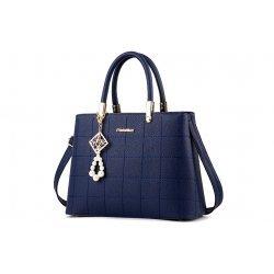 Тъмно синя чанта Raelyn Dark Blue