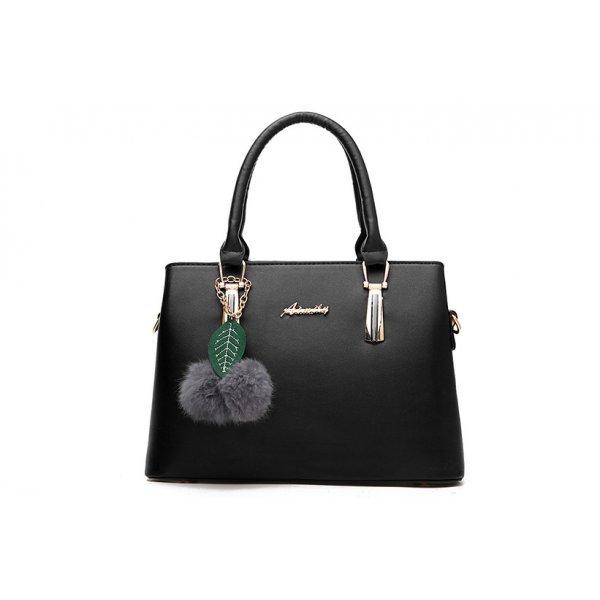 Елегантна чанта Arya Black