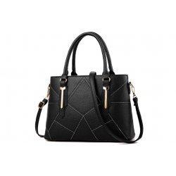 Черна чанта Figure Black