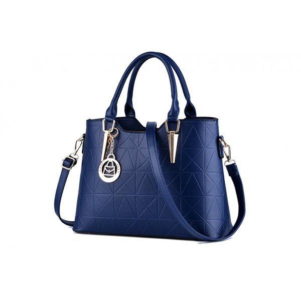 Дамска чанта  Wonda Blue