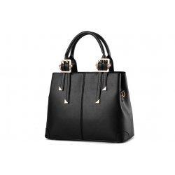 Елегантна черна чанта Style in Black
