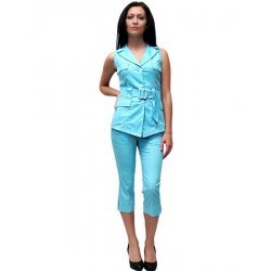 Комплект с панталон