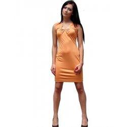Лятна рокля без ръкав