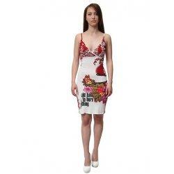 Лятна рокля от трико
