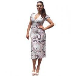 Лятна дамска рокля