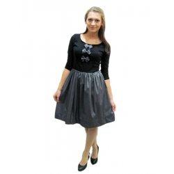 Дамска рокля с набор