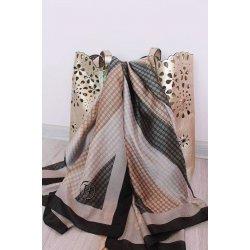 Дизайнерски шал HERMES