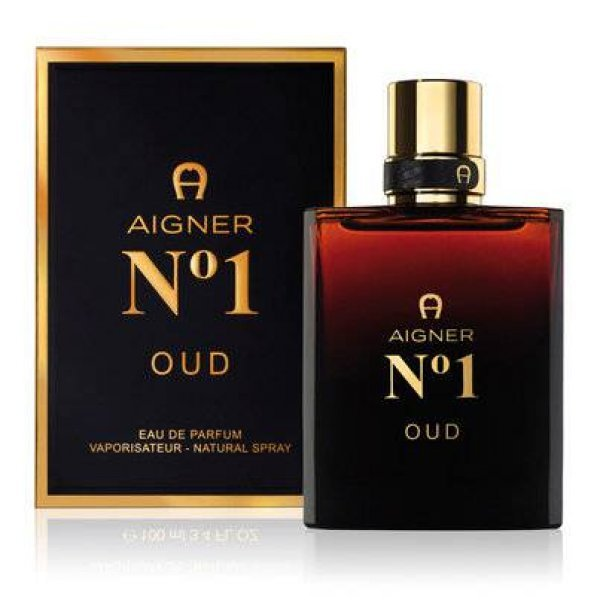 Aigner №1 oud EDP 100 ml унисекс
