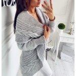 Дамска жилетка плетиво