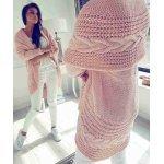 Плетени жилетки