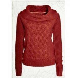 Плетен пуловер онлайн