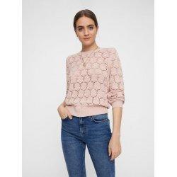Плетена блузка на Vero  Moda