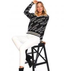 Пуловер Balenciaga