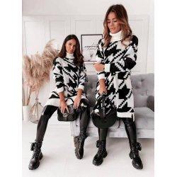 Плетена дамска туника