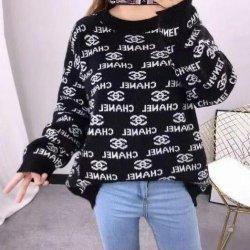 Дамски пуловер CHANEL