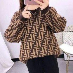 Дамски пуловер FENDI