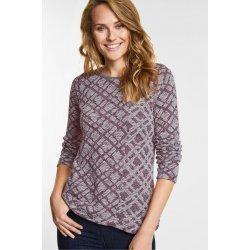 Дамска памучна блуза Таня