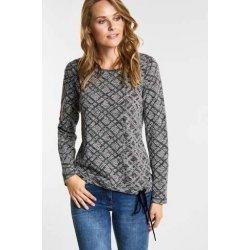 Памучна блуза Инга