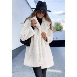 Палто дамско от плюш