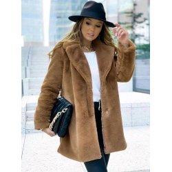 Дамско палто зимно
