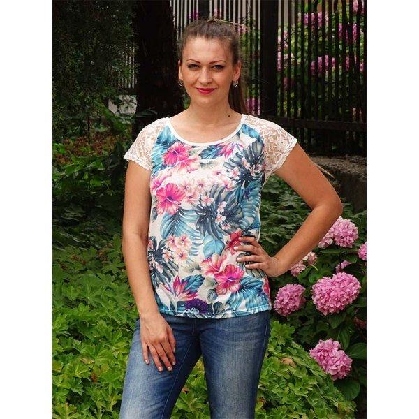 Лятна блузка Моника