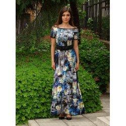 Дълга лятна рокля Михаела