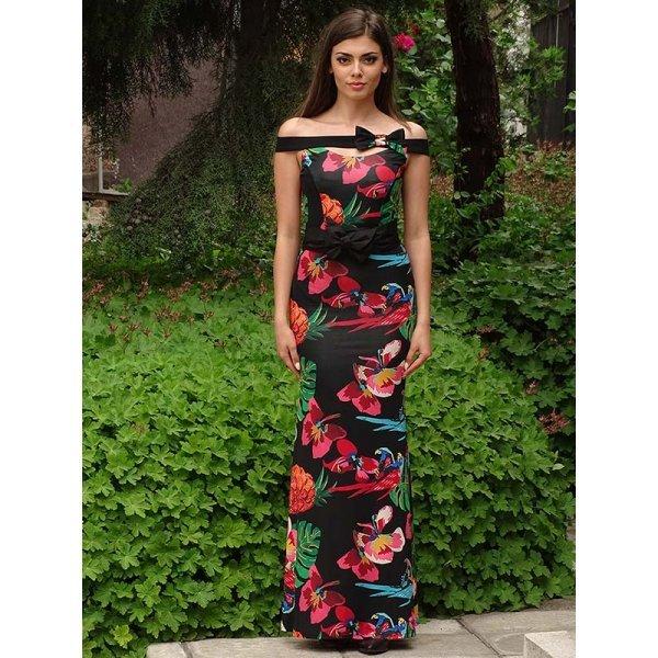 Дълга рокля Катерина