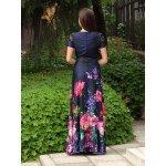 Дълга рокля Лусия