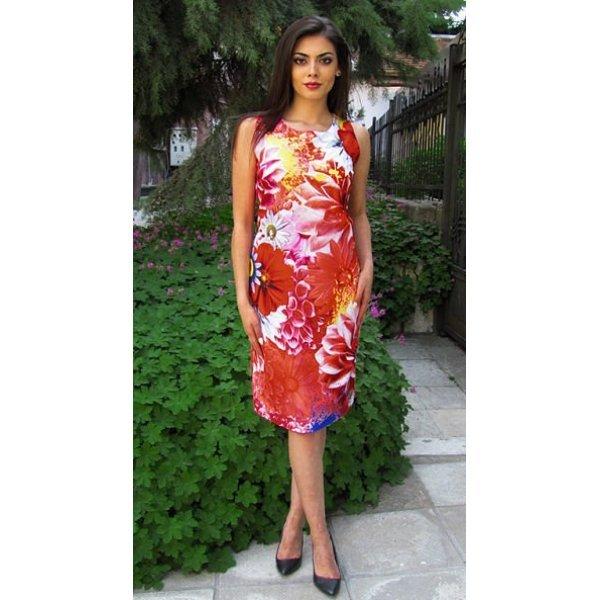 Лятна рокля Desigual
