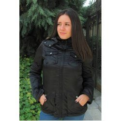 Дамско есенно яке