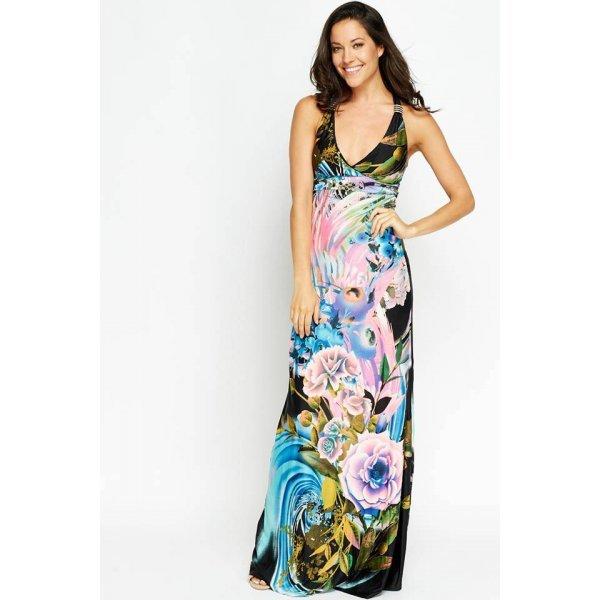 Дълга рокля Мириам