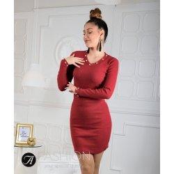 Дамски рокли на изгодна цена