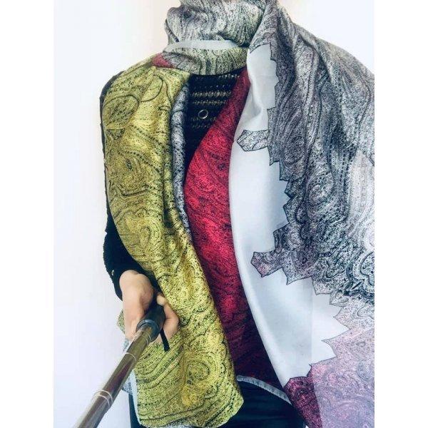 Дизайнерски шал