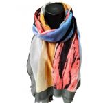 Елегантен памучен шал