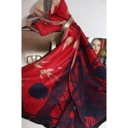 Голям дамски шал