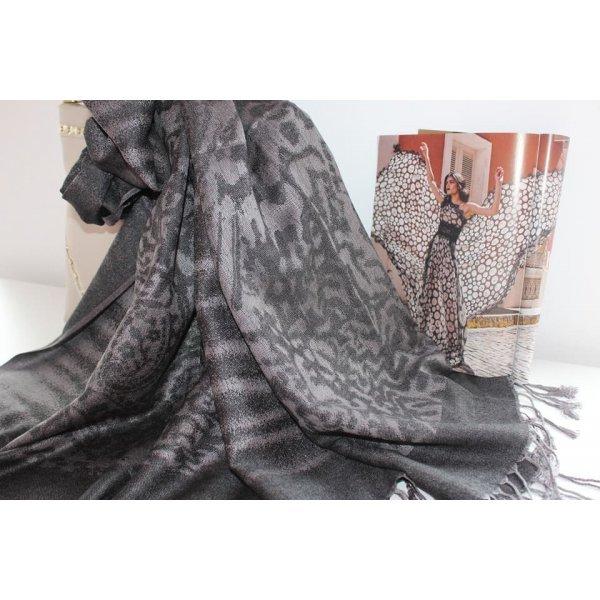 Кашмирен шал за есента