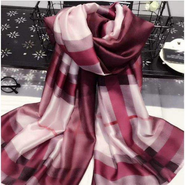 Копринен шал онлайн