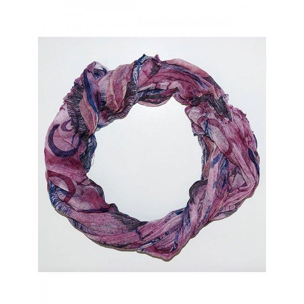 Летен памучен шал