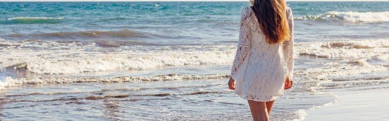 Модерни плажни дрехи за лятото